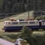 Modellbahnanlagen und Brawa Modelle