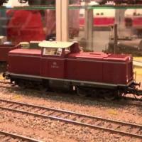 Modelle von Eichhorn Modellbau