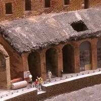 Miniatur Wunderland Kolosseum