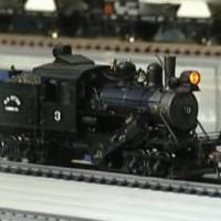 Modelleisenbahn von Liliput