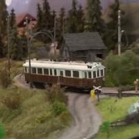 N-Tram Modelle