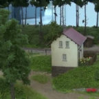 Modellbahnanlagen mit Noch gestalten